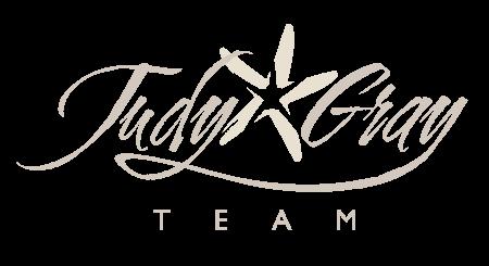Judy Gray Team Logo